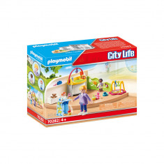 Playmobil City Life - Camera copilasilor