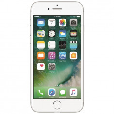 Telefon mobil Apple iPhone 7, 128GB, Silver, Argintiu, Smartphone, Neblocat
