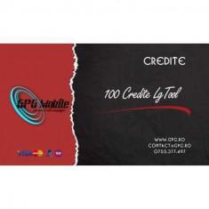 100 Credite Server LGTool