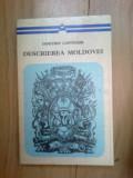 k0c Descrierea Moldovei - Dimitrie Cantemir