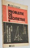 Probleme de geometrie pentru gimnaziu - Ion Tudor