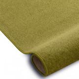 Covor - Mocheta Eton verde, 200x200 cm