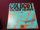 VINIL COLD CUT - DOCTOR IN THE HOUSE
