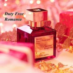 Parfum Original Maison Francis Kurkdjian Baccarat Rouge 540 + Cadou, 70 ml, Altul