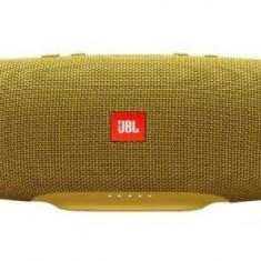 Boxa Portabila JBL Charge 4, Bluetooth (Galben)