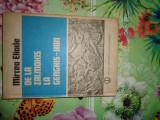 De la Zalmoxis la Genghis-Han an1980/254pagini- Eliade