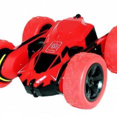 Masina HB, Mini high-performance car RC 1:28 Cu Telecomanda - Rosu