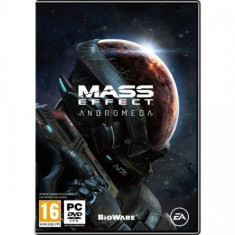 Mass Effect Andromeda PC