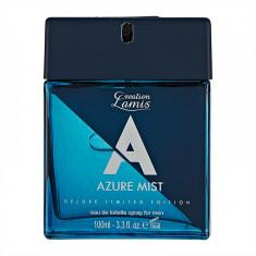 Parfum Creation Lamis Azure Mist Men 100ml EDT / Replica Chanel - Bleu de Chanel
