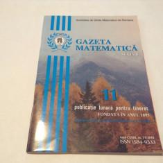 GAZETA MATEMATICA NR 11/2018--RF13/0