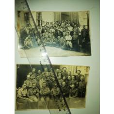 LOT 2 FOTOGRAFII / FOTOGRAFIE MILITARI