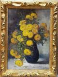 Eugenia Filotti Athanasiu (1880-1968) - Vas cu flori