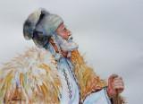 Acuarela taran roman ( tablouri tablou picturi pictura grafica decor )