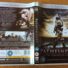 Pathfinders: In the Company of Strangers  ( 2011 ) - Film DVD Original