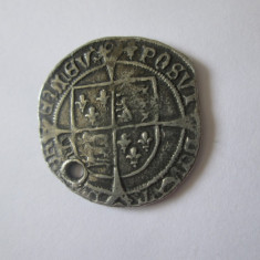 Replica/copie moneda medievala