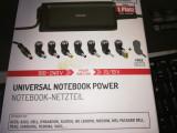 Incarcator laptop Hama Universal-Notebook-Netzteil 15-19V/90W