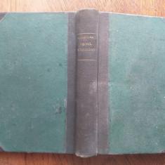 Gheorghe Crutzescu-Podul Mogosoaiei -Povestea unei strazi , 1931 , editia 1