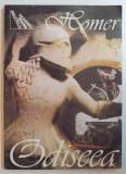 ODISEEA de HOMER , 2002 , TRADUCERE IN PROZA DE E. LOVINESCU
