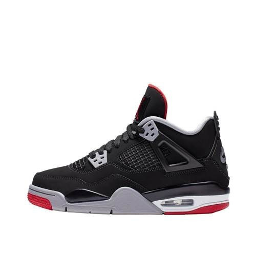 Pantofi Copii Nike Air Jordan 4 Retro GS 408452060