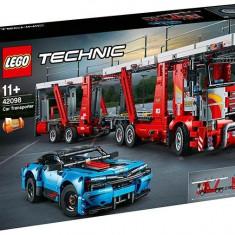 LEGO Technic - Transportor de masini 42098