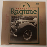 [Vinil] V.A. - Ragtime - vinil original