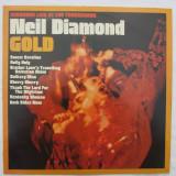 Vinil  Neil Diamond – Gold   - (VG+) -