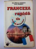 FRANCEZA RAPIDA - ANA MARIA CAZACU, IULIA ROBERT