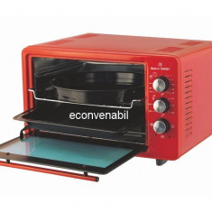 Cuptor electric Ertone MN9015 33L 1400W 80-320C
