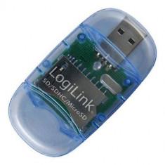 Card reader Logilink CR0015