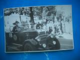 HOPCT 130 P  ROMANIA AUTOMOBIL DE EPOCA  -FOTOGRAFIE VECHE-TIP CP