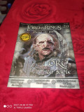 """REVISTA """"THE LORD OF THE RINGS - PIESE SAH - ULTIMA BATALIE"""" NR. 20"""