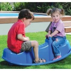 Balansoar Copii - Albastru