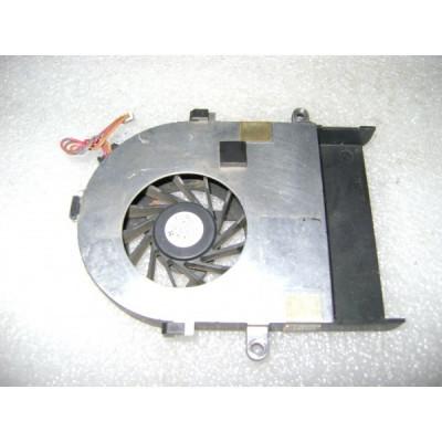Cooler - ventilator laptop Toshiba Satellite A100-529 foto