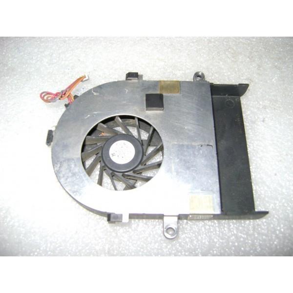 Cooler - ventilator laptop Toshiba Satellite A100-529