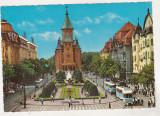 Bnk cp Timisoara - Centrul orasului - necirculata - Kruger 1139/2, Printata