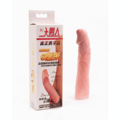 Extensie penis 4 x 17 cm
