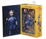 Figurina Chucky 10 cm NECA