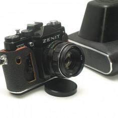 Zenit TTL + Helios 44m-4 / 58mm f2 - Stare perfecta !