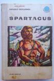 Spartacus - Rafaello Giovagnoli   * Colectia Cutezatorii  1967