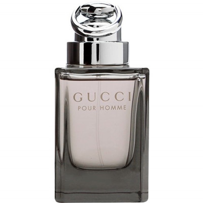 By Gucci Apa de toaleta Barbati 90 ml foto
