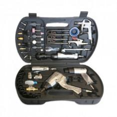 Set scule pneumatice cu accesorii, JBM JB-52331