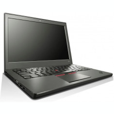 Laptop second hand Lenovo X250 Webcam