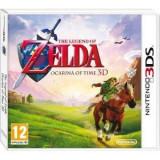The Legend of Zelda Ocarina of Time 3D N3DS