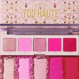 Cumpara ieftin Paleta farduri pentru ochi ColourPop Too Haute, 4.15g