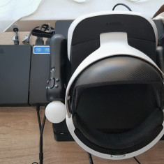 VR Playstion 4 + controlere