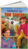 Aventurile lui Tom Sawyer |