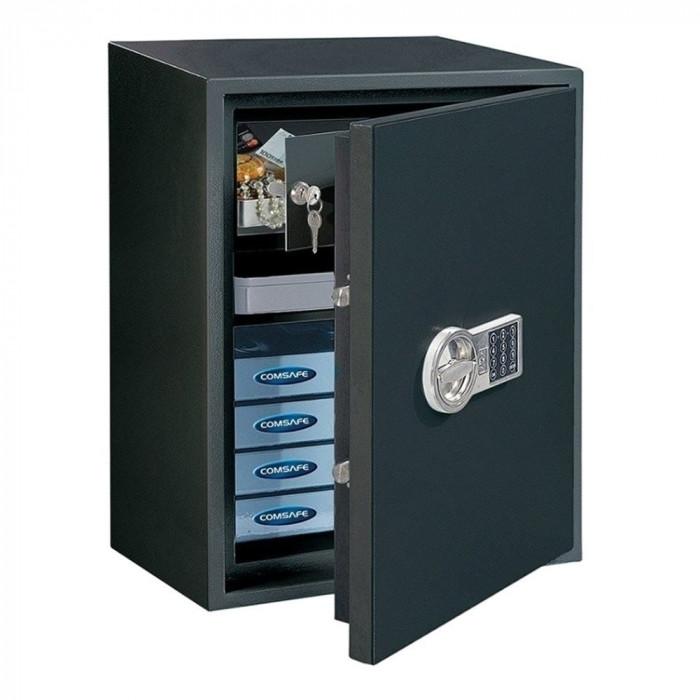 Seif antiefracție certificat PowerSafe PS 600 IT EL