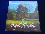 Angela SImilia - Un Albastru Infinit _ vinyl, LP _ Electrecord ( 1978, Romania), VINIL