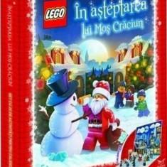 Lego. În așteptarea lui Moș Crăciun