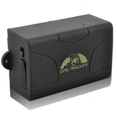 GPS Tracker Auto TK104 cu magnet, Localizare si urmarire GPS, autonomie 60 zile fara conectare la bateria masinii foto